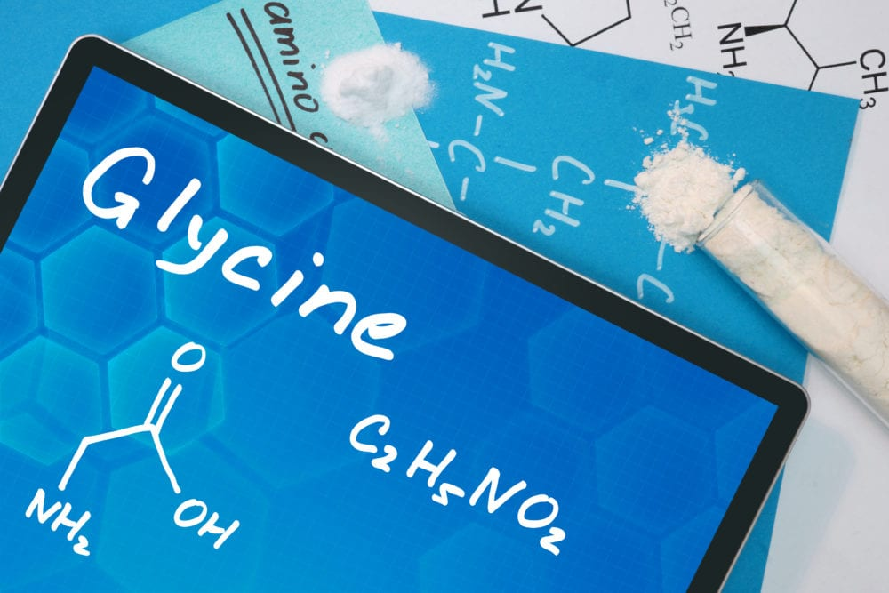L-Glycine: The Brain, The Gut, The Tissues – Metabolic Healing