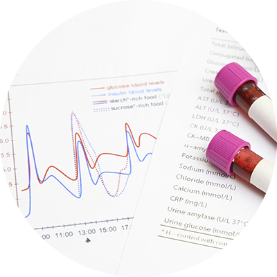 The Secrets Of Blood Chemistry Analysis Metabolic Healing