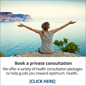 Click here to learn about nutrition consulting